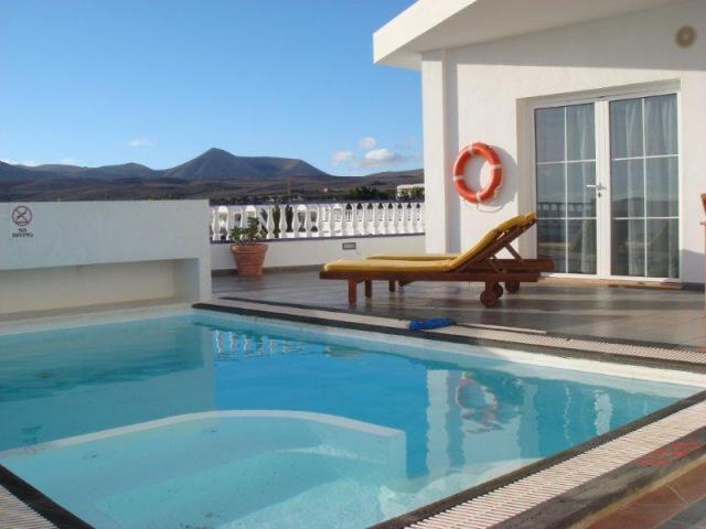 pool - Villa Puerto del Carmen, Puerto del Carmen, Lanzarote